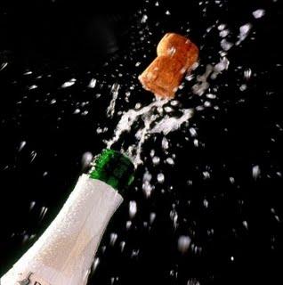 champagne col botto