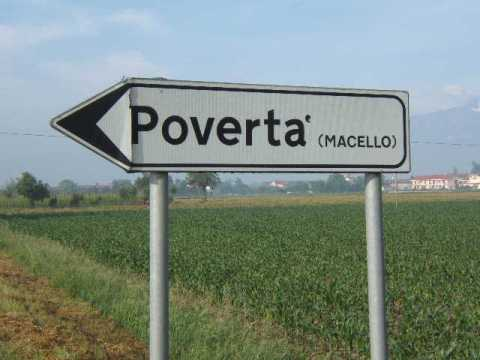 Poverta macelloI