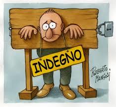 indegno