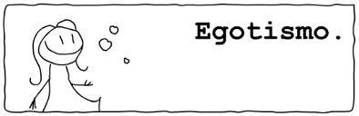 egotismo